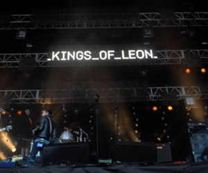 love and kings of leon image