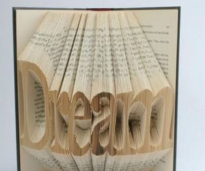 Dream, book, and art image