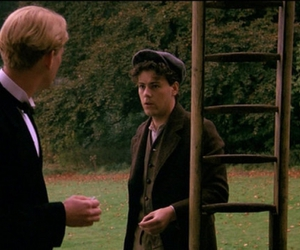 films, james wilby, and rupert graves image