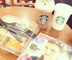 coffee, food, and inspo image