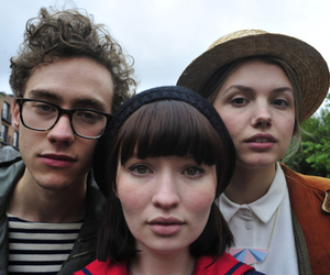 cassie, emily browning, and hannah murray image