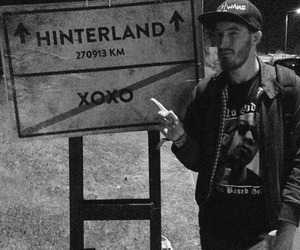 hinterland and casper image