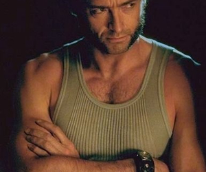 wolverine and x-men image