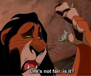 life, lion king, and quotes image