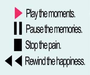memories, play, and stop image