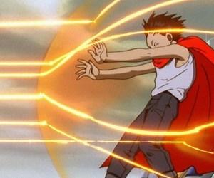 akira, anime, and movie image