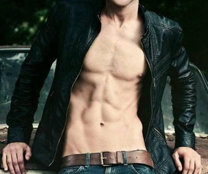 ian somerhalder, sexy, and tvd image