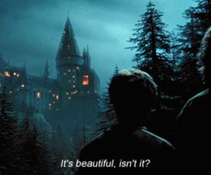 harry potter, hogwarts, and sirius black image