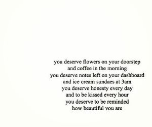 quotes, love, and flowers image