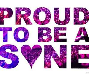 proud, sone, and snsd image