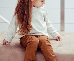 children, kid, and fashion image