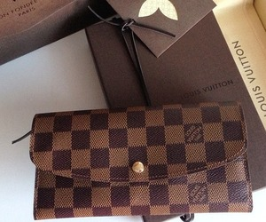 Louis Vuitton, fashion, and luxury image