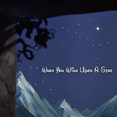 my wish upon a star