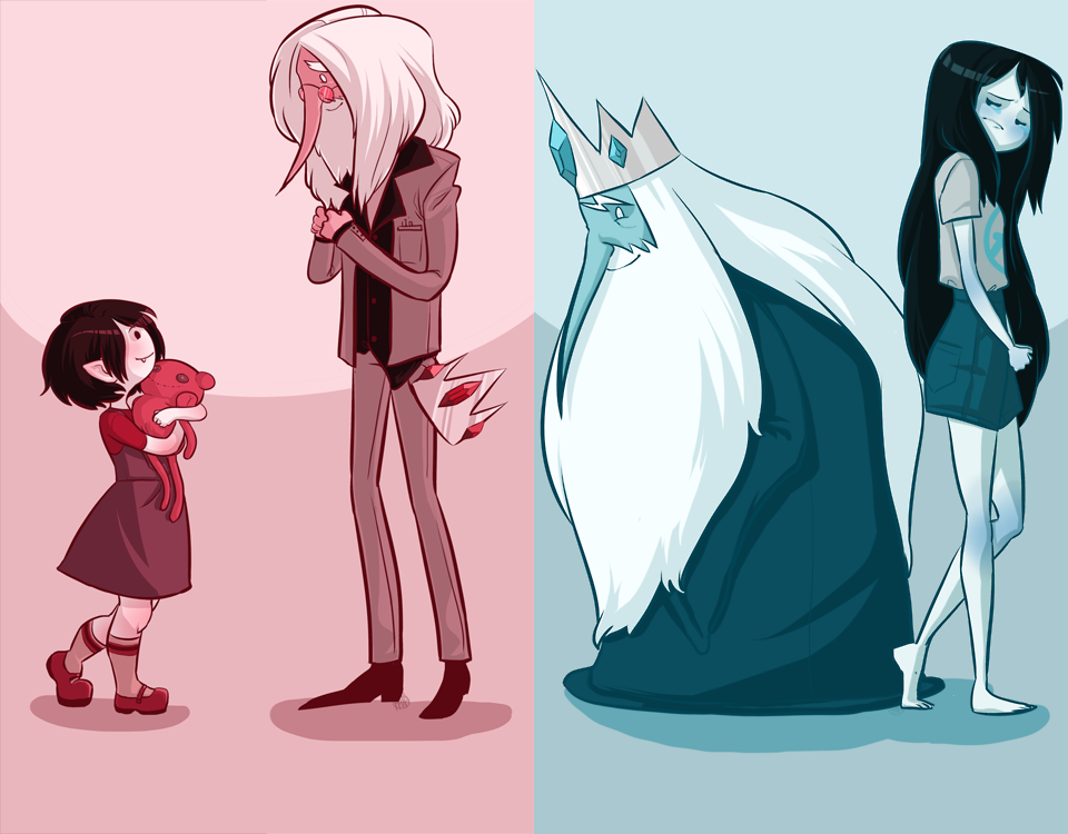 33 Images About Adventure Time On We Heart It See More About