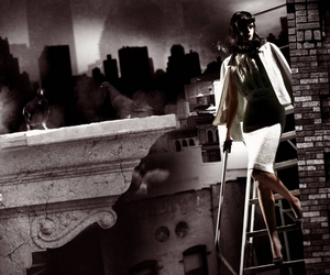 fashion, photography, and Steven Meisel image