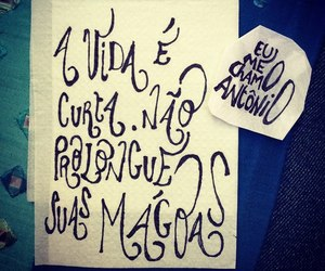 frases, magoas, and life image