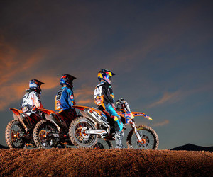 extreme, motocross, and sport image