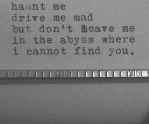 quotes, typewriter, and wuthering heights image