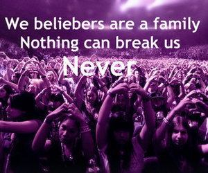 justin bieber, beliebers, and family image