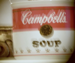 campbell's, can, and drink image