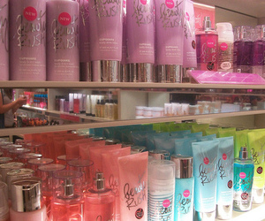 Victoria's Secret, beauty rush, and pink image
