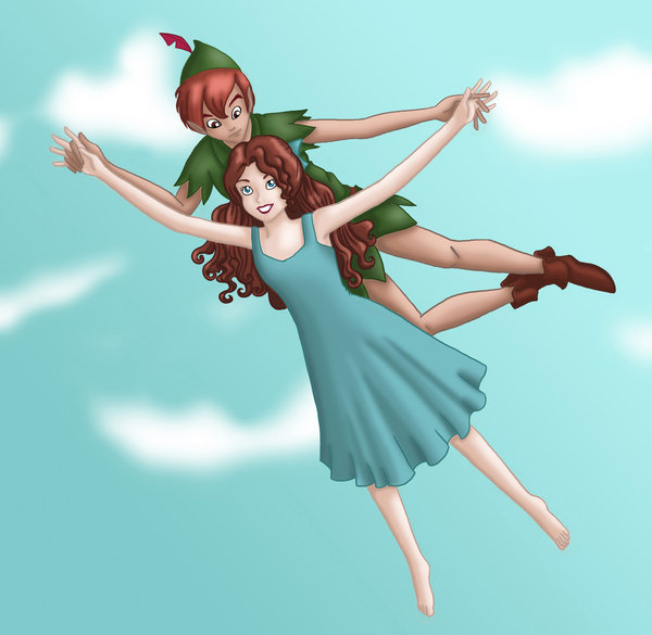 29 Images About Peter Pan Wendy P On We Heart It See More About