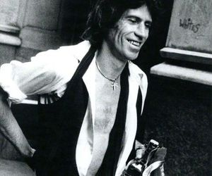 Keith Richards, the rolling stones, and keef image
