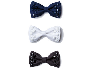 bow and tie image