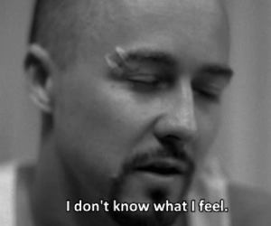 american history x, movie, and quote image