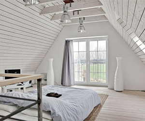 architecture, beautiful, and bed image