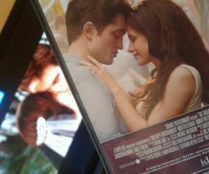 movie, twilight, and couple image