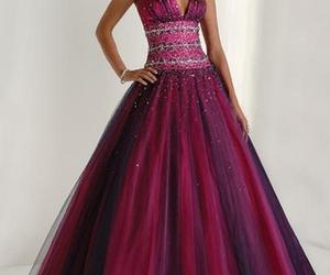 dress and flirt prom p4453 image