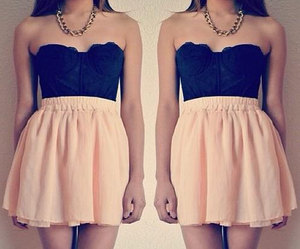 clothes, top, and dress image