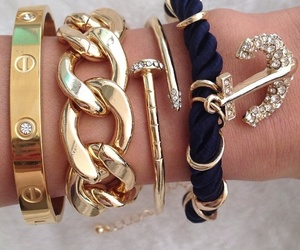 accessories, amazing, and anchor image