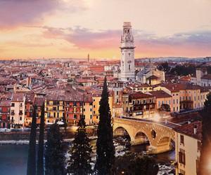 verona, italy, and city image