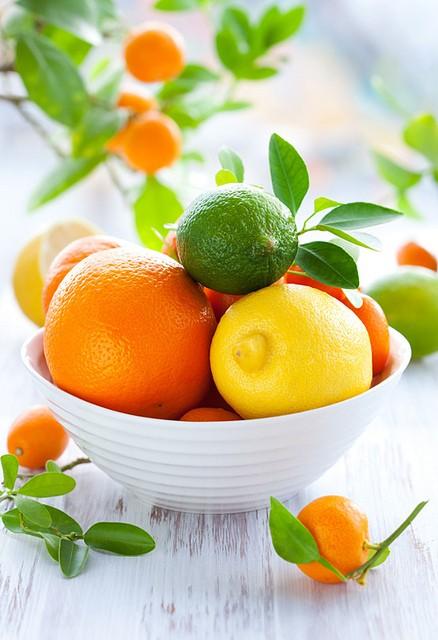 fruit, food, and lemon image