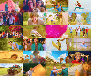 amazing, directioner, and one direction image