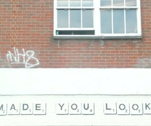 graffiti, nottinghill, and dope image