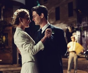 ben barnes, couple, and movie image
