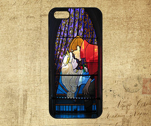 sleeping beauty, iphone 4 case, and samsung s3 case image