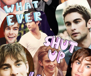 beautiful, Chace Crawford, and men image