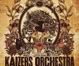 kaizers orchestra image