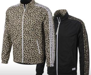 adidas, jacket, and sportswear image