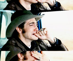brokeback mountain and jake gyllenhaal image