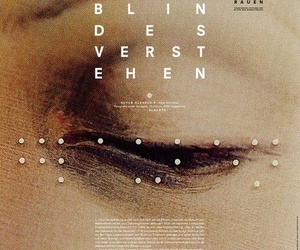 blindness, braille, and design image
