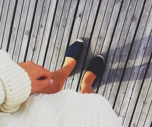 fashion, shoes, and love image