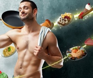 nutritional recipes, bodybuilders food, and bodybuilding cook image