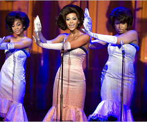 beyonce knowles, dance, and girls image