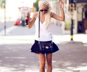 blogger, stylist, and swedish image