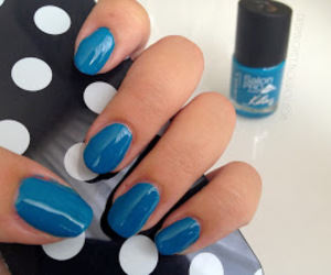 beauty, blog, and blue image